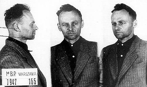 Pilecki Witold