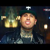 El Perdón (Forgiveness) - Nicky Jam & Enrique Iglesias | Official Vídeo