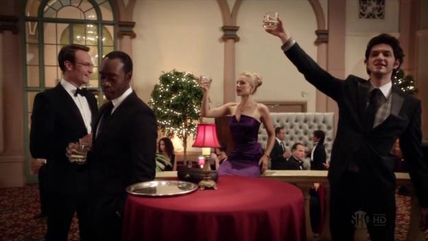 Critiques Séries : House of Lies. Saison 1. Episode 12.