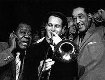 Duke Ellington, Harlem, les amis... et la vie