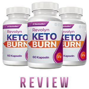 Revolyn Keto Burn:- is a weight decrease and fat Burning Supplement!!!