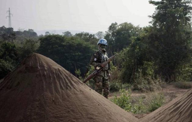 $439m pledged for UN peace fund, far short of $1.5b goal