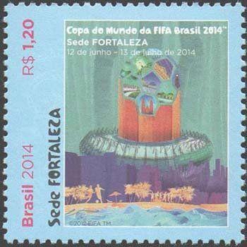 Coupe du monde FIFA 2014 Brésil