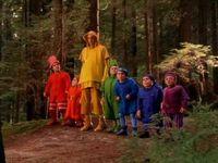 [En dehors de Disney] Snow White : the Fairest of Them All