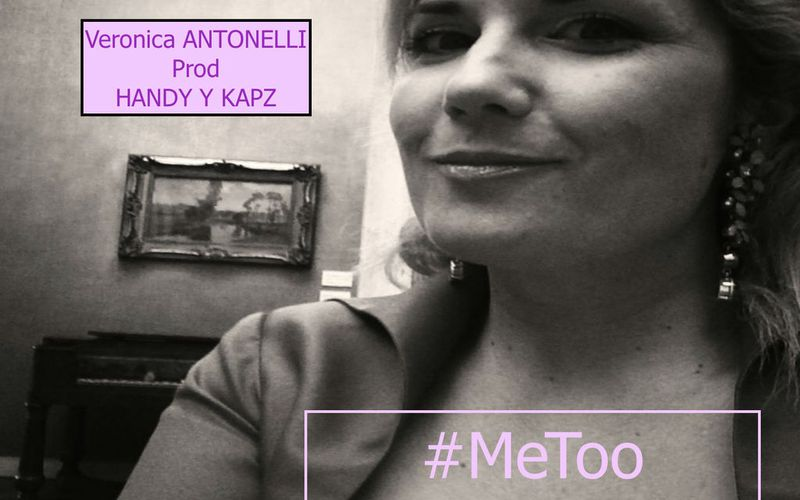 #MeToo: the game is over Veronica ANTONELLI Prod HANDY Y KAP'Z