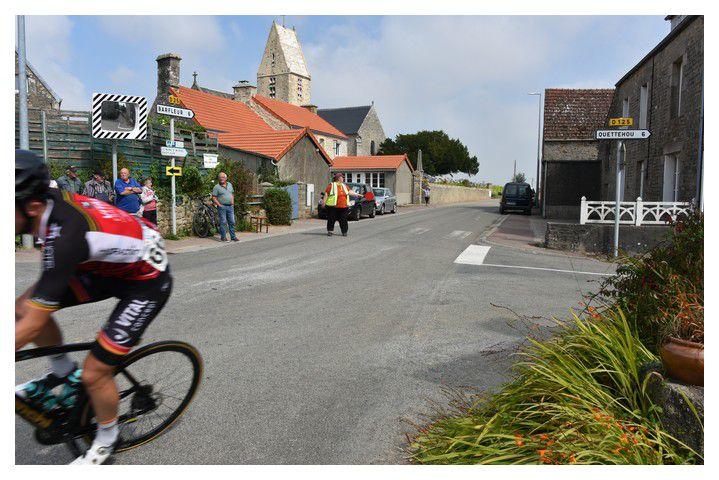 Cyclisme : Les trois jours de Cherbourg