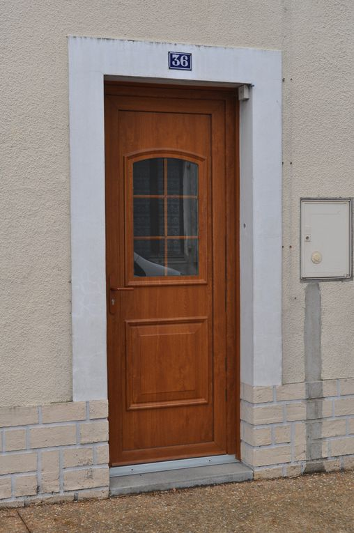 > PHOTOS PORTES D'ENTREE