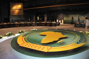 Reuters - African Union considers Mali counter-terrorism force