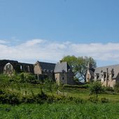 Abbaye de Beauport - France - Bretagne - LANKAART