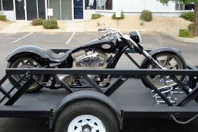 24 hours open motorcycle towing service in Calgary