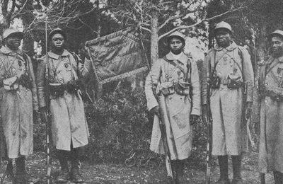 Seconde guerre mondiale, étrange révélation d'un ancien soldat ékang