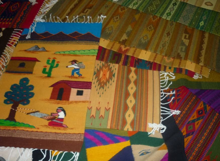 Album - Oaxaca-et-alentours