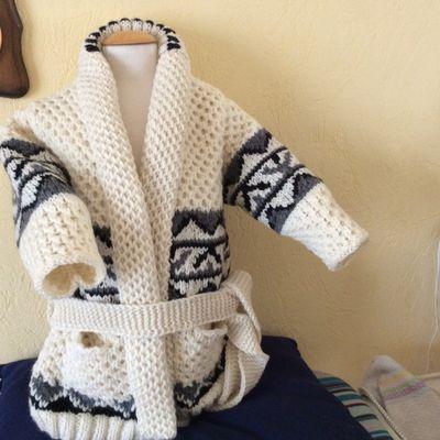 Les tricots de Manou