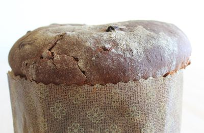 Le Traditionnel Panettone