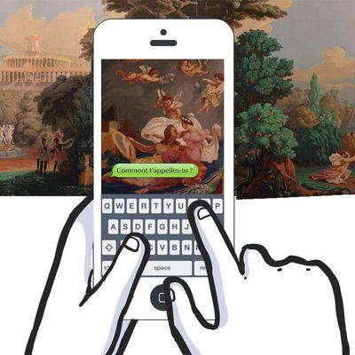 Dispositifs de médiation innovants Museomix