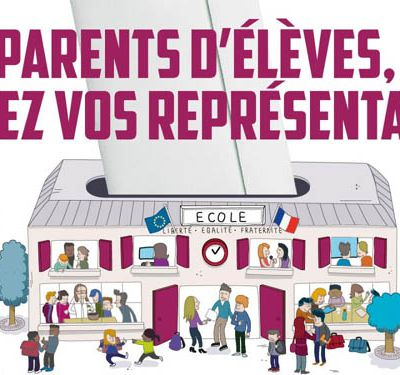 ELECTION DES REPRESENTANTS DES PARENTS D ELEVES - LE 9 OCTOBRE 2020
