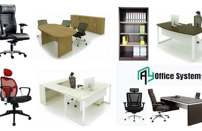 Here's How Modern Office Furniture Helps Grow Your Business