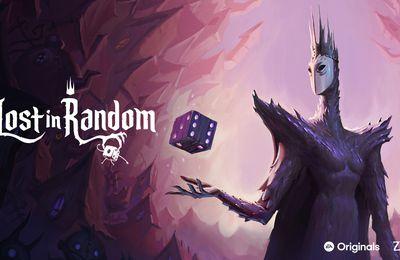 #GAMING - Découvrez les origines de Lost in Random, le jeu d'aventure gothique et féérique d'EA et Zoink !