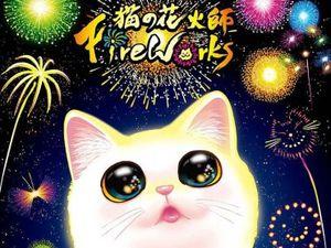 En ce jour de Fête National venez découvrir Hanabi et Fireworks