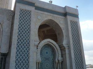 Fontaines du Maroc