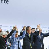 L'accord obtenu à la COP21 est-il vraiment juridiquement contraignant ?