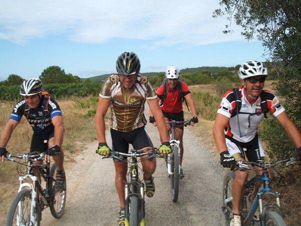 Le tourril, en long, en large et en travers