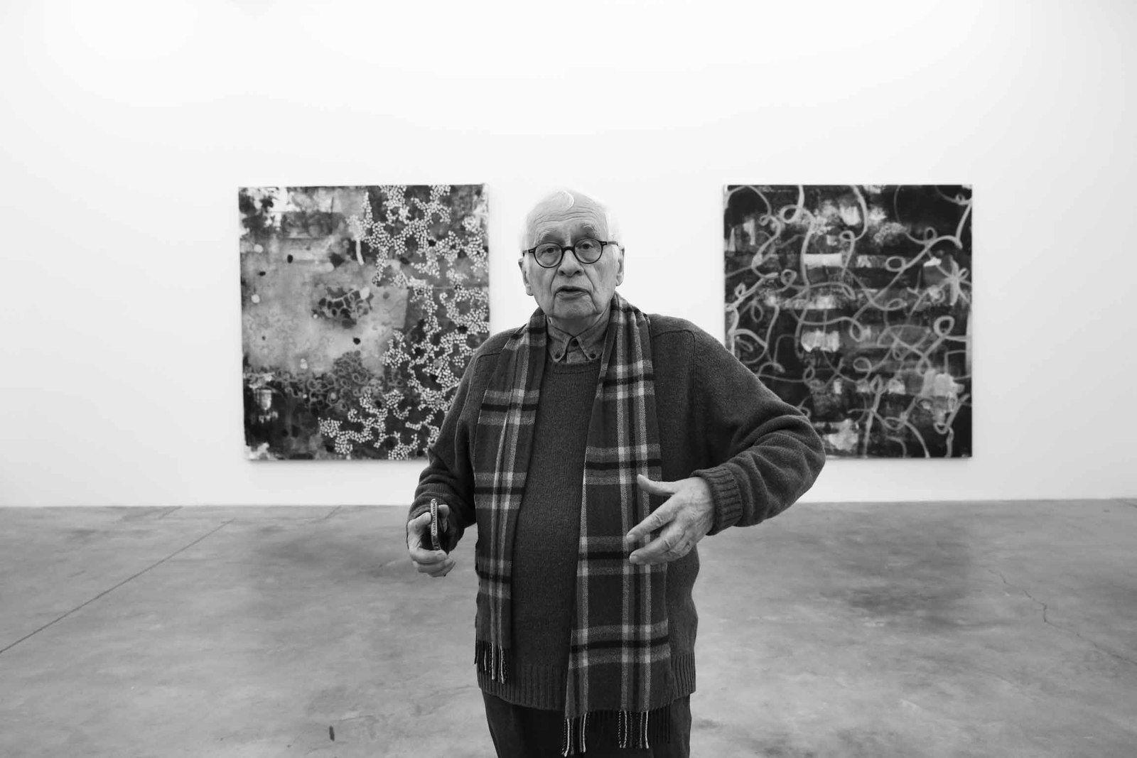 Bernard Ceysson