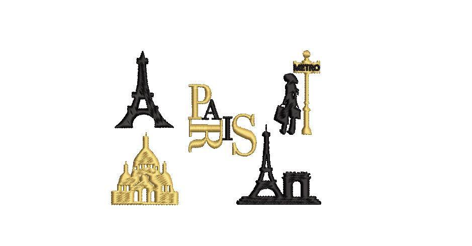 BRODERIE PARIS