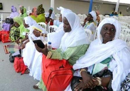 Guinée : l'inquiétude des candidats au Hadj 2014 grandit en raison de la fièvre Ebola