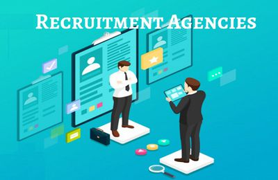 How Recruitment Agencies In Germany Can Help Improve The Overall Quality Of  Your Hire