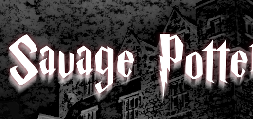 Savage Potter - Découvrez l'univers de Harry Potter en mode SAVAGE !