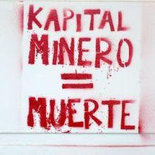 Privan de libertad y amenazan de muerte a ambientalistas en resistencia contra minería de Guatemala y El Salvador