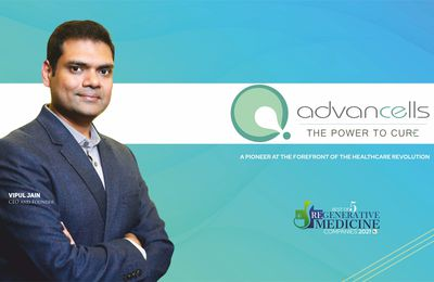 Advancells: A Pioneer at the Forefront of the Healthcare Revolution
