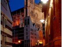 Amiens by night 1
