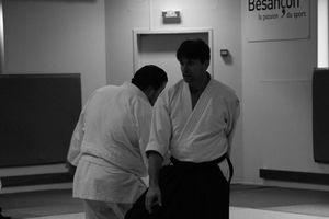 L'Aïkido : un art pour apprendre à se synchroniser