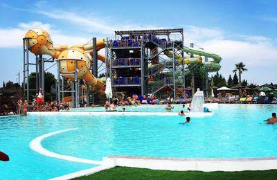 Wave island le parc 100% glisse en Provence.