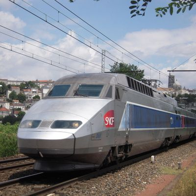 Les meilleures solutions Paris-Turin en train