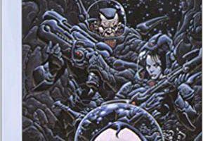 [livres SFFF] Mes quelques lectures du confinement : du space op avec Vorkosigan, de l'invasion alien humoristique, de l'uchronie mythologique, et un peu de prospective (partie 1 sur 3)