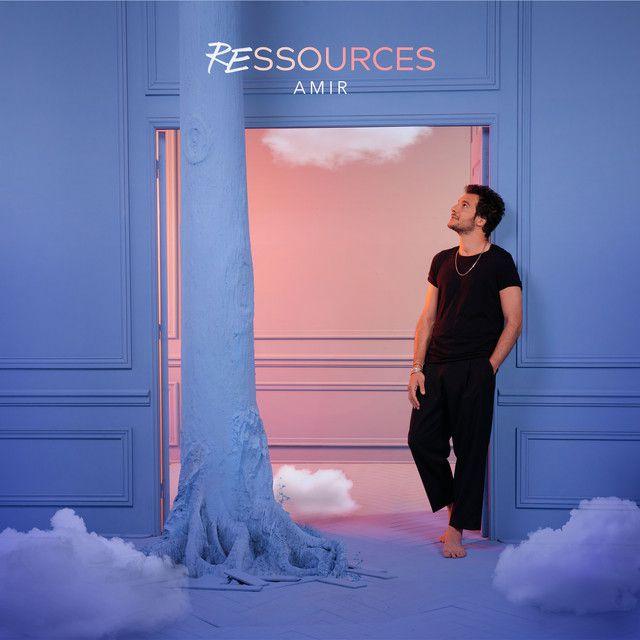 Nous avons écouté « Ressources » le nouvel album d'Amir !