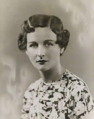 Mitford Nancy