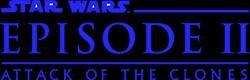 L'attaque des clones sera projeté en 3D à célébration europe II!!!