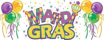 Mardi Gras le 16 Février