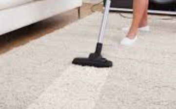Right methods for carpet cleaning