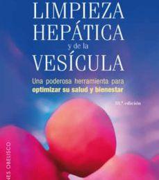 Ebooks gratis descargar pdf LIMPIEZA HEPATICA Y