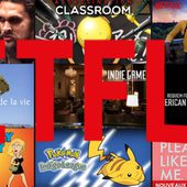 Nouveautés Netflix : les séries et films ajoutés au catalogue - ce mois-ci - CNET France