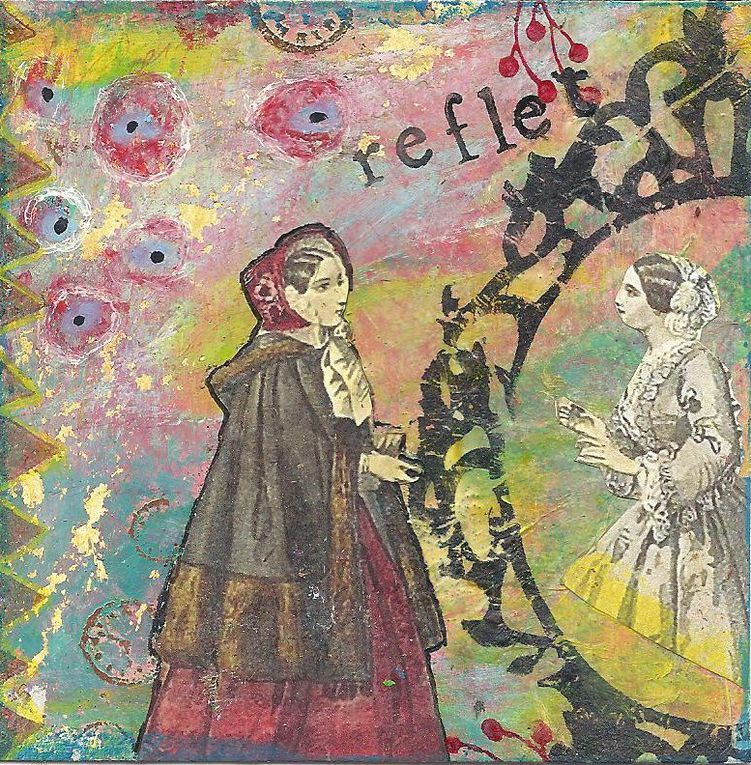 Album - inchies et twinchies