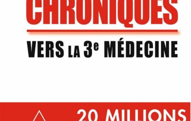 Les maladies chroniques, vers la 3ème médecine