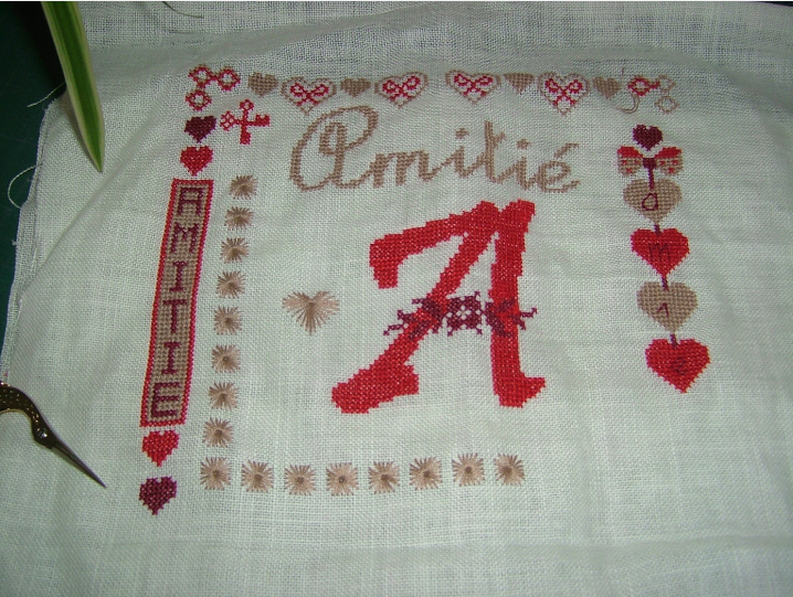 Album - Amitie-avec-un-grand-A