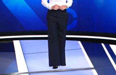 Pantalon Palazzo, le pantalon tendance qu'il vous faut absolument