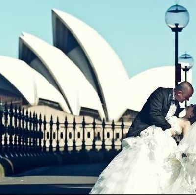 Wedding Photography and Videography | Wedding Photographers in Sydney